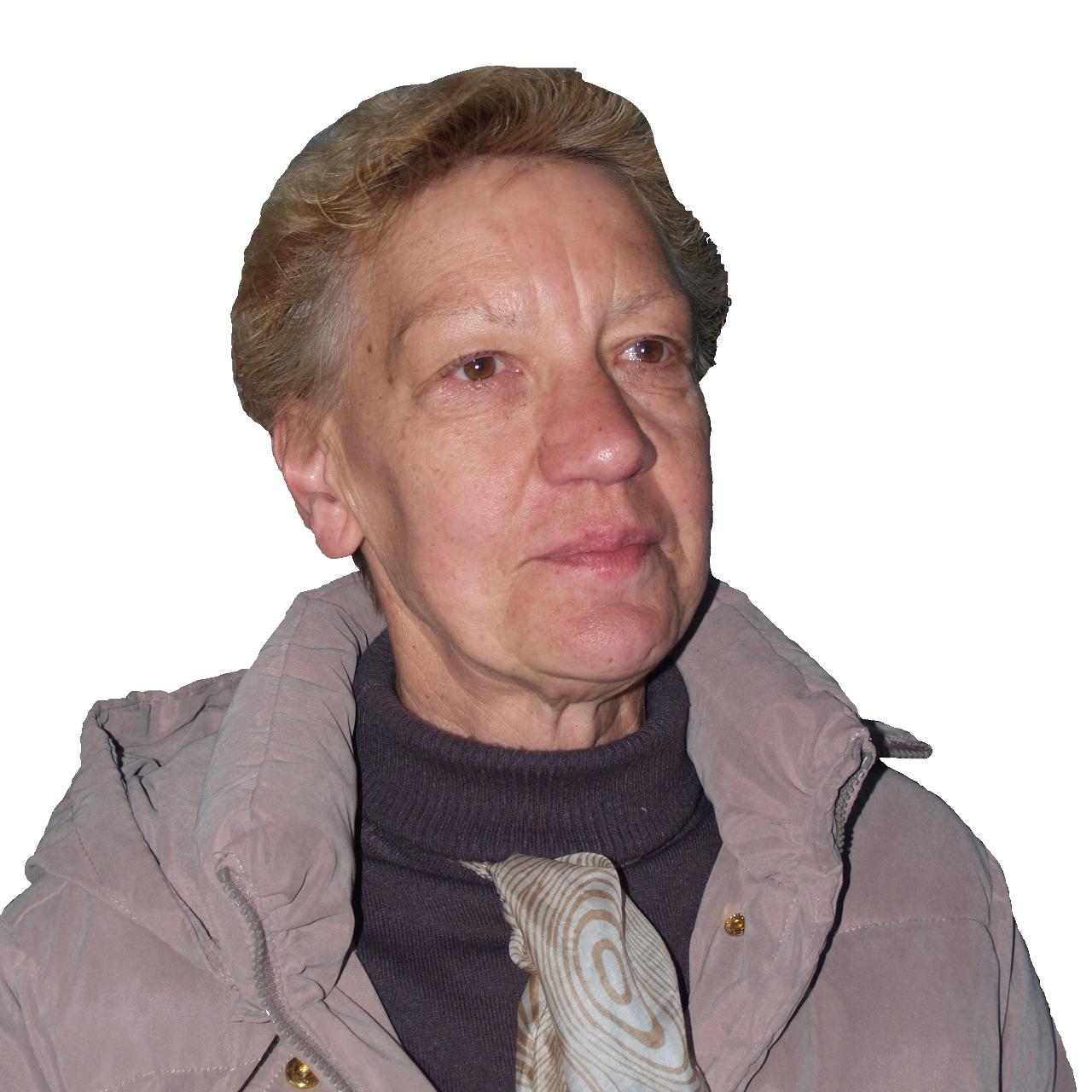 Marie-Noëlle GRANDMONT