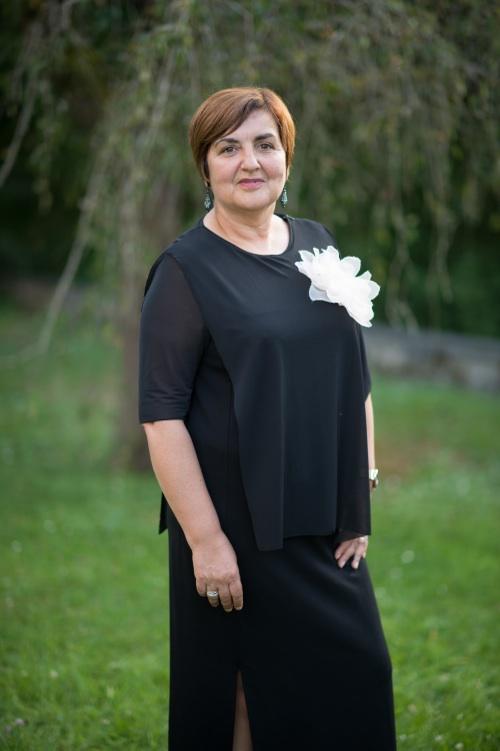 Photo officielle Schola Camille Jacquemin Forrières Belgique 24 juin 2019